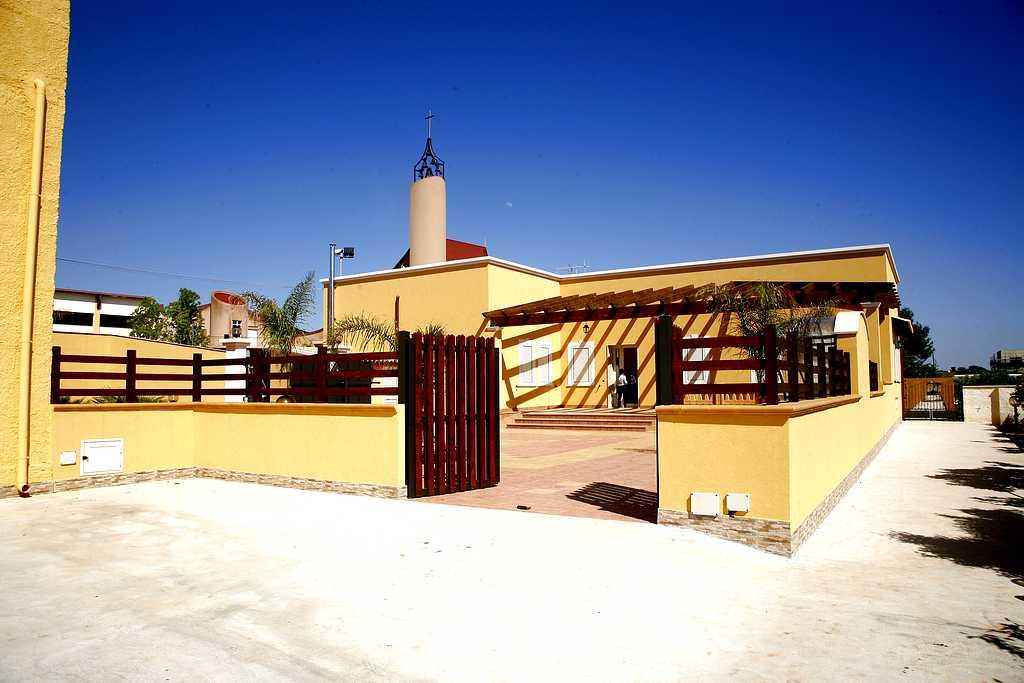 Casa Di Riposo Villa Degli Angeli Marsala